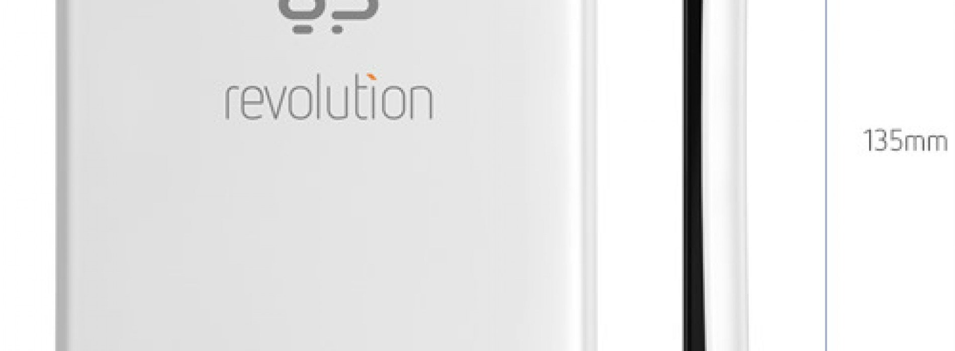 Geeksphone Revolution comes with Android and Firefox OS