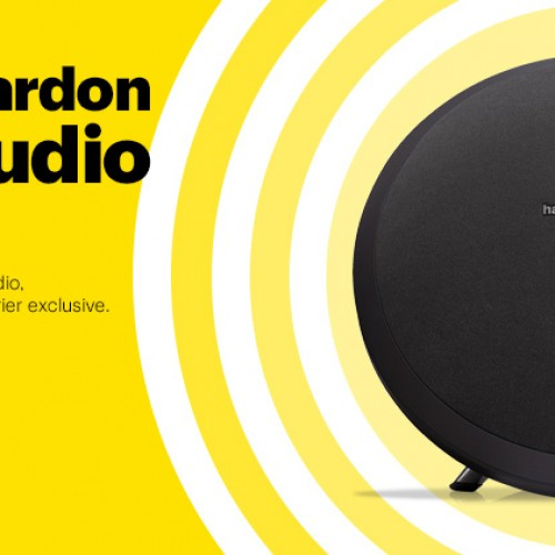 Sprint gets into high end audio game with Harman Kardon