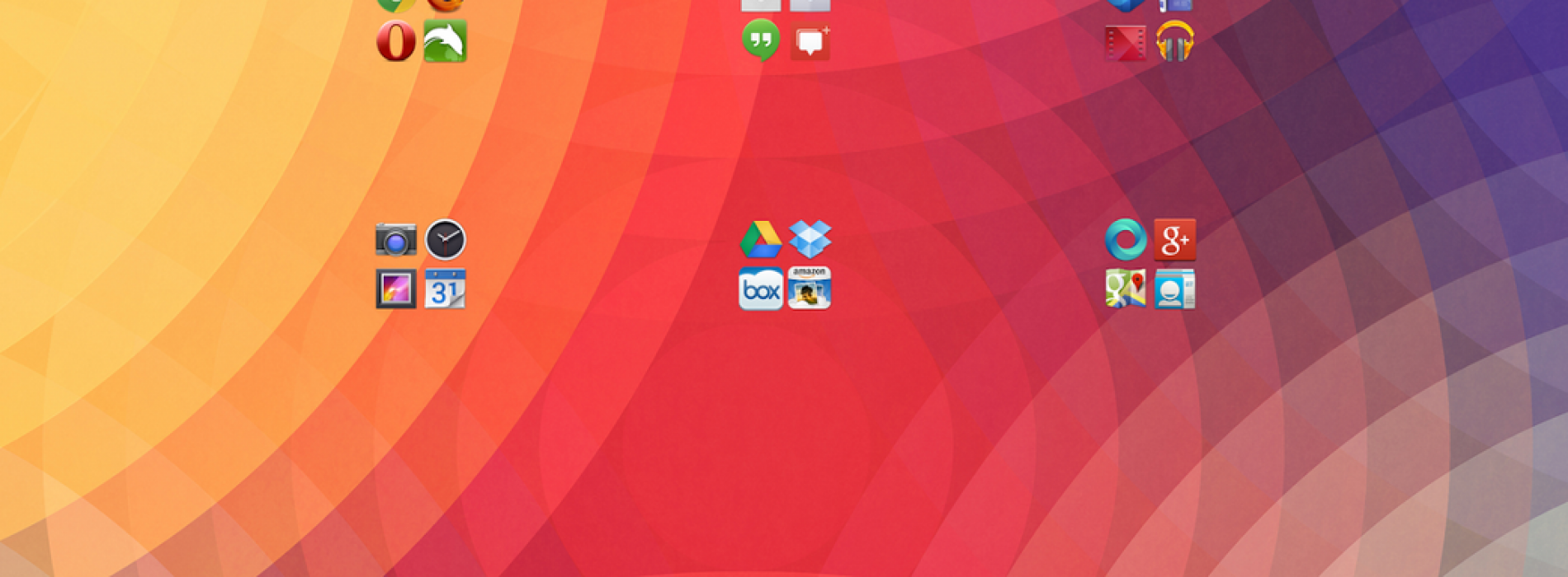 Get Started with Nova Launcher for Android