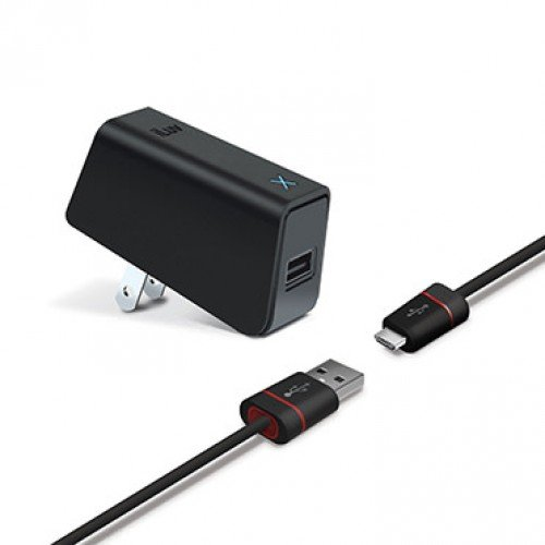iLuv Galaxy MicroUSB Travel Charger review