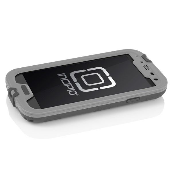incipio_atlas_samsung-gs4_case_gray_top_1