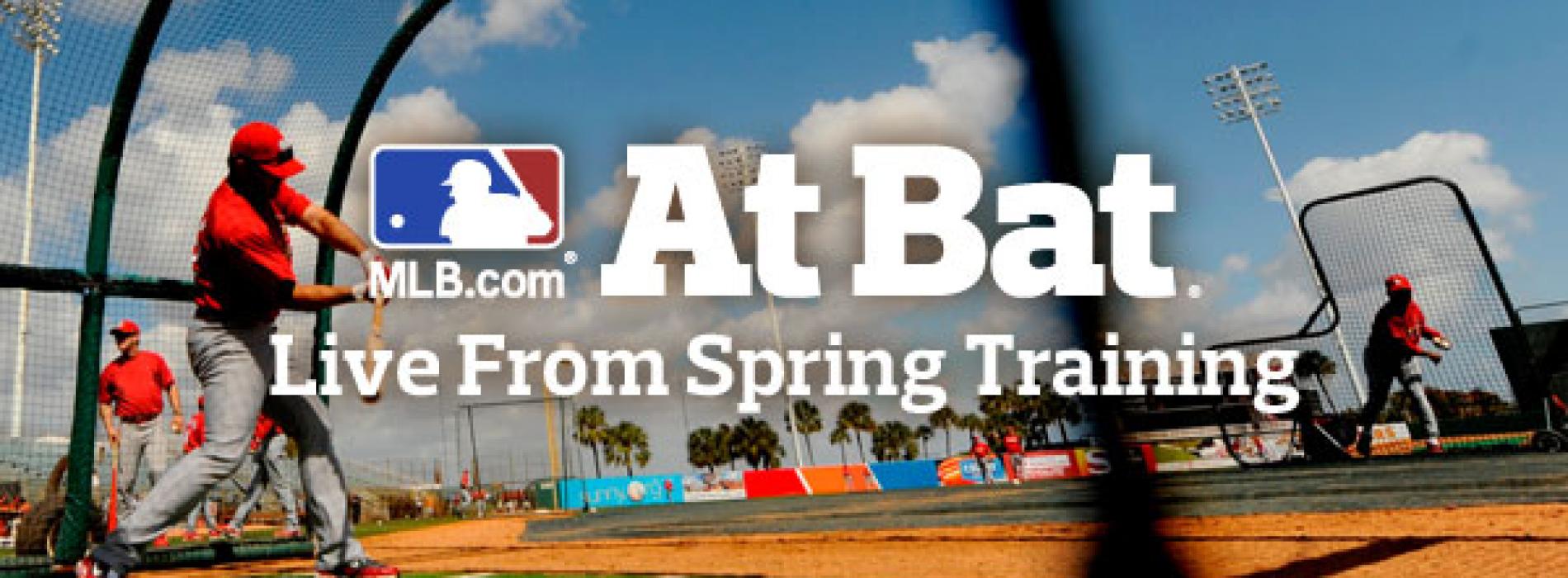 MLB.com At Bat updated for 2014 season