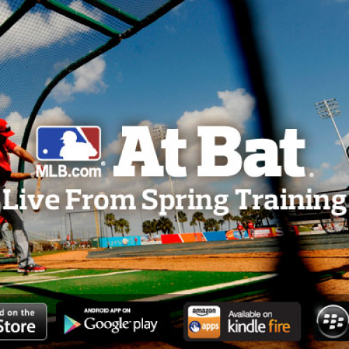 MLB.com At Bat updated for 2014 season