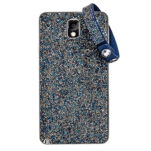 Samsung partners with Swarovski for limited edition Galaxy Note 3 cover