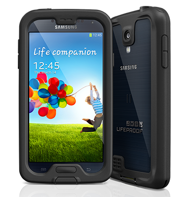 LifeProof Fre For Galaxy S4 Review