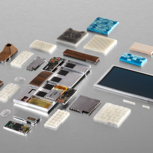 Project Ara modular phone size and costings revealed [VIDEO]