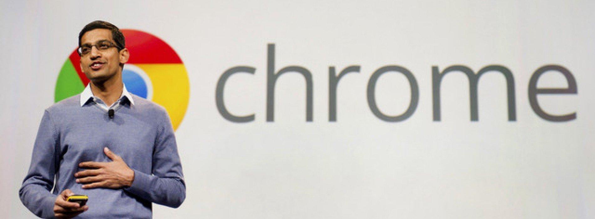 Microsoft eyeing Sundar Pichai as next CEO