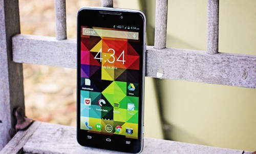 ZTE Boost Max review