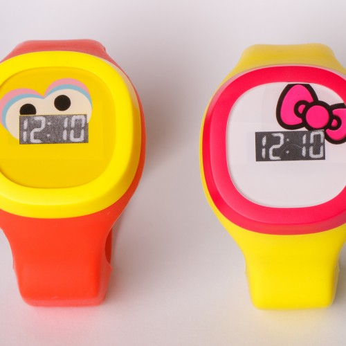hereO GPS watch for kids seeks funding, gives parents peace of mind
