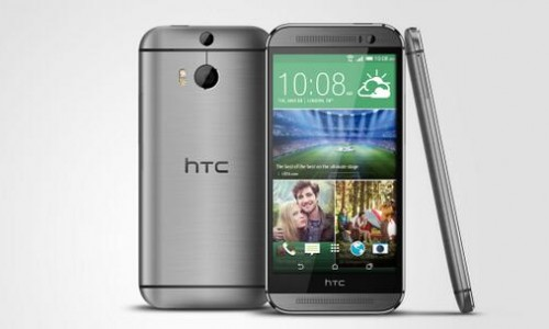 HTC One (M8): 1 month and counting