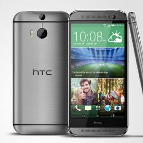 5.5-inch HTC M8 Prime due this fall – report says