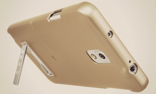 SEIDIO Surface case for Galaxy Note 3 review