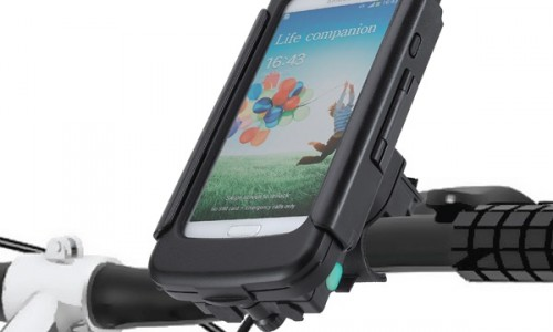 BikeConsole Power Plus for Galaxy S4 review