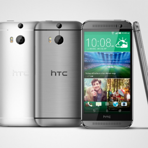 HTC One M8 boosted benchmark scores with high performance mode