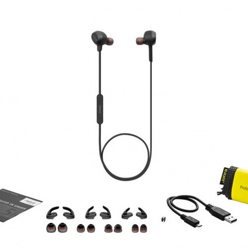 Jabra Rox Wireless Earbuds now available