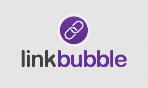 Load links the correct way with Link Bubble [App of the Day]