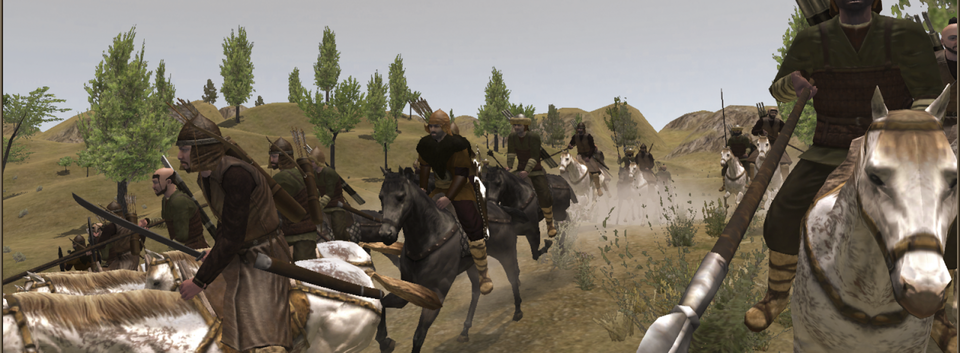 Mount & Blade: Warband goes medieval on Google Play
