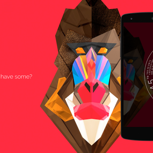 Paranoid Android 4.1 beta released with reworked PIE controls for KitKat