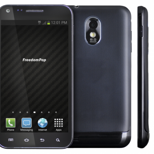 "FreedomPop announces the Privacy Phone, its ""Snowden Phone"" with encrypted communications"