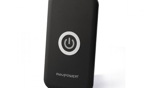 RAVPower wireless charging pad review