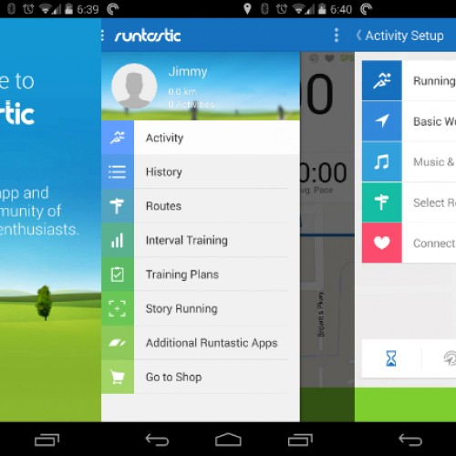 Runtastic announces new Hydration feature, revamped app, and more