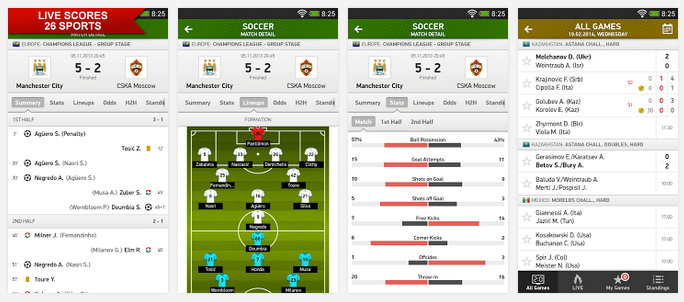 Flashscore livescore brings international sports score to android flashscore stopboris Image collections