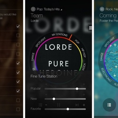 Samsung debuts Milk Music for Galaxy owners [App of the Day]