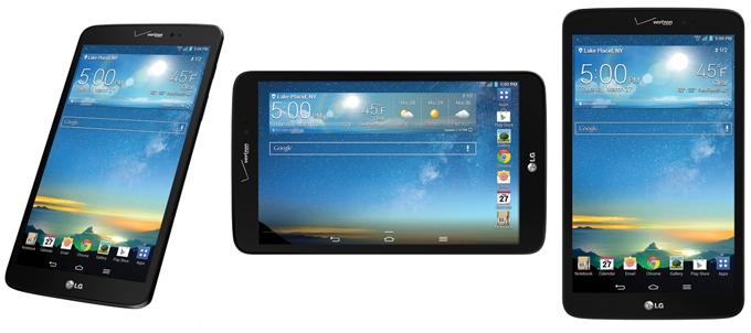 Verizon-LG-G-Pad-LTE-release-date-March-6