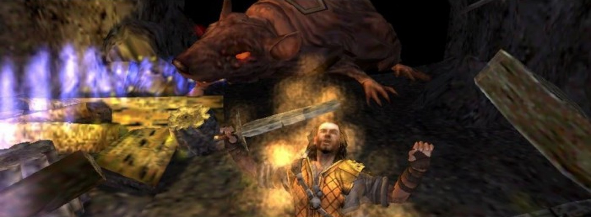The Bard's Tale free today on Amazon Appstore