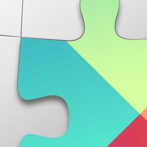 Google Play Services updated along with Google MyGlass