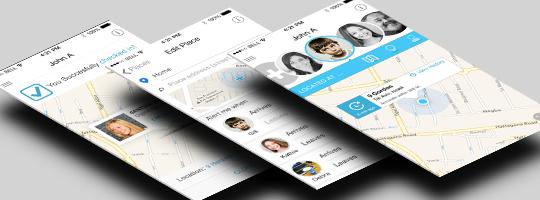 hereO app