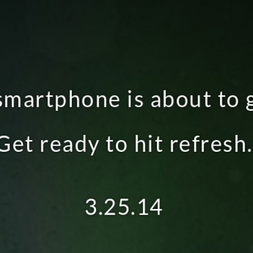 HTC in full hype mode for HTC One