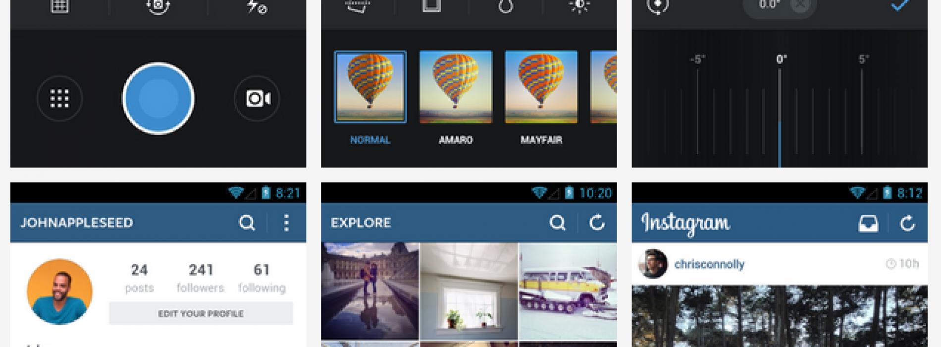 Instagram 5.1 debuts as faster, more responsive app