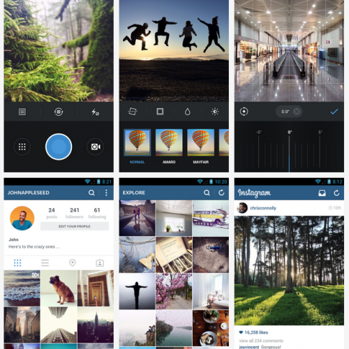 Instagram 5.1 debuts as faster, more responsive app