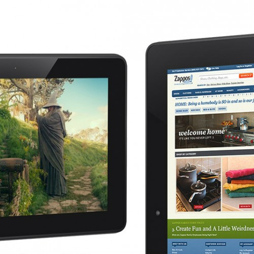 Kindle Fire HDX 8.9 review