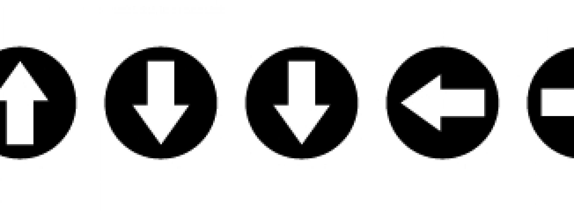 Konami Code in Google Voice Search unlocks easter egg