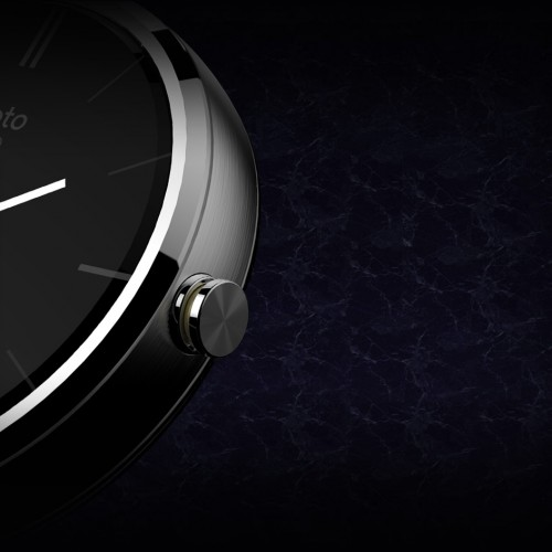 Motorola wastes no time, debuts Moto 360 smartwatch for summer