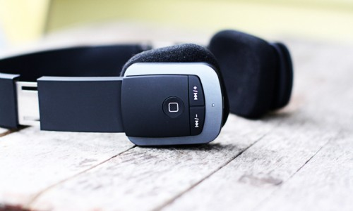 Mpow Bluetooth 4.0 Foldable Headphones review