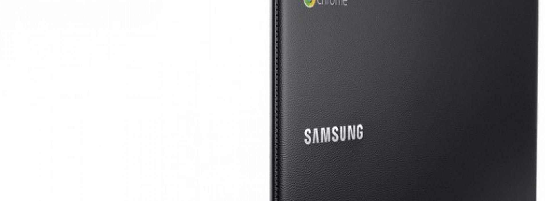 Samsung announces next-generation Chromebook 2 devices