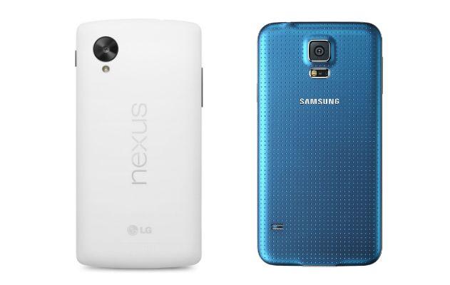 nexus5-galaxys5