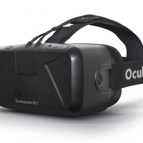 Facebook buying Oculus Virtual Reality for $2 Billion