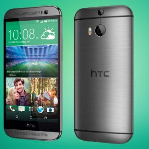 Download the HTC One M8's Sense 6.0 APK's