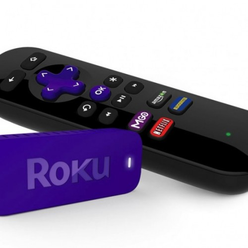 Roku Streaming Stick: Roku takes on Chromecast