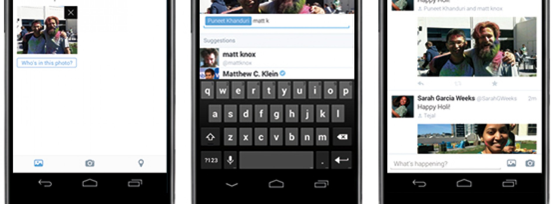 Twitter enhances photo experience for mobile apps