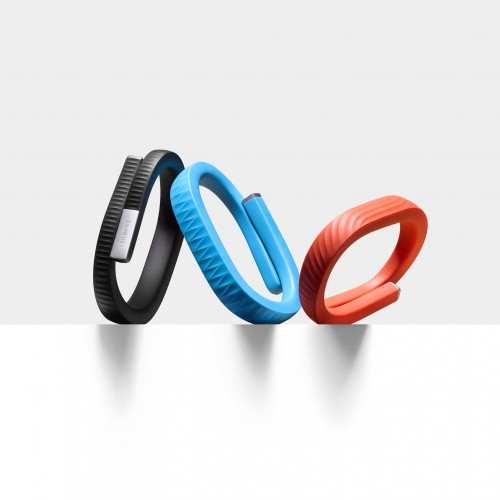 Jawbone UP24 lifestyle tracker now works for Android devices