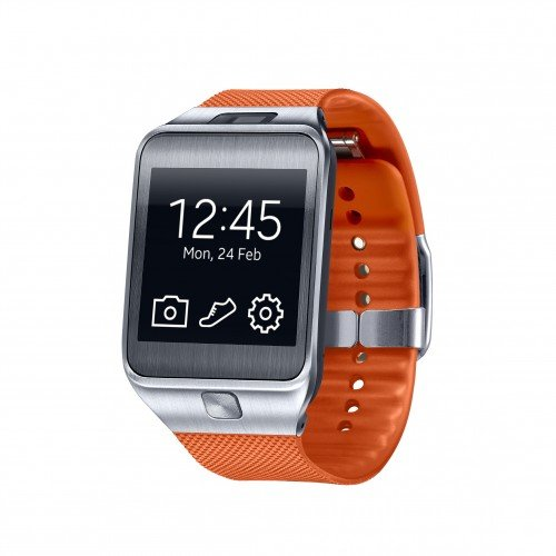 Samsung rumored with Gear Solo, a SIM-enabled smartwatch experience