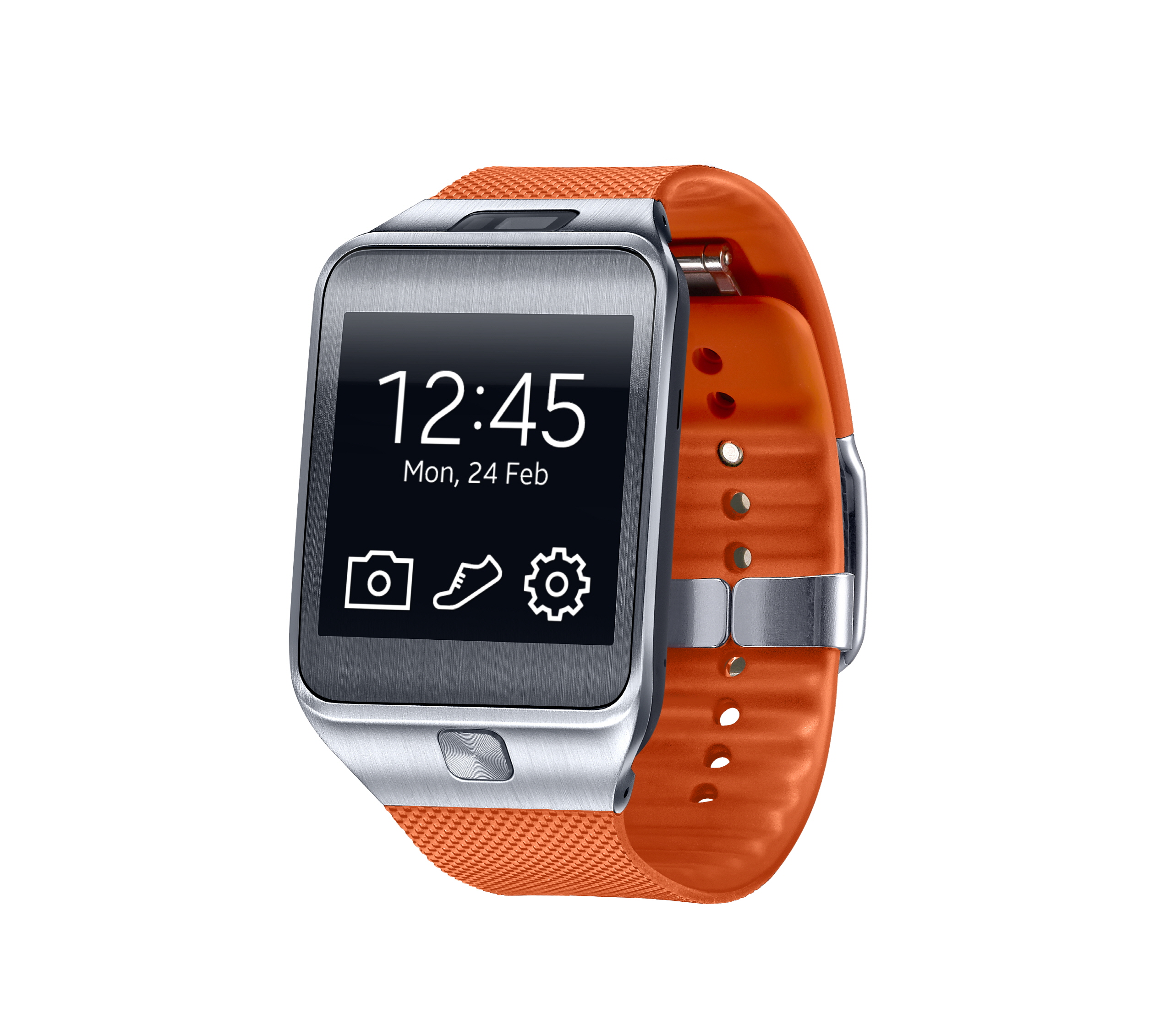 Samsung rumored with Gear Solo, a SIM-enabled smartwatch ...