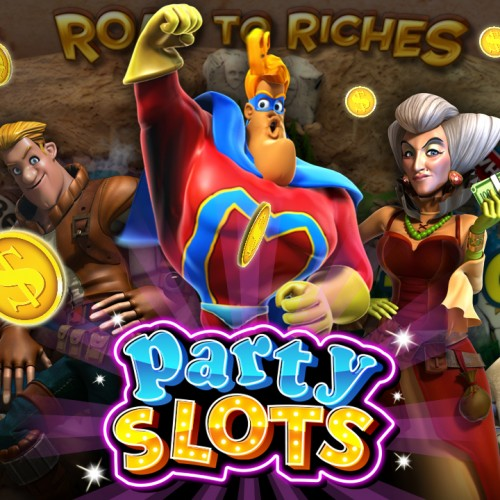 Casino game Party Slots looks to hit social jackpot [App of the Day]