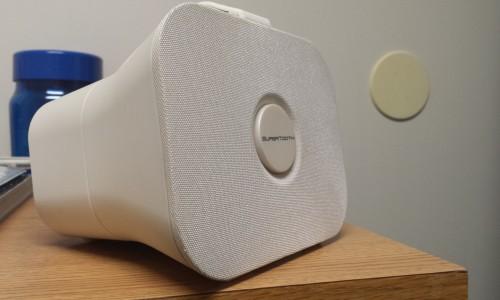Supertooth Disco 4 Bluetooth speaker review