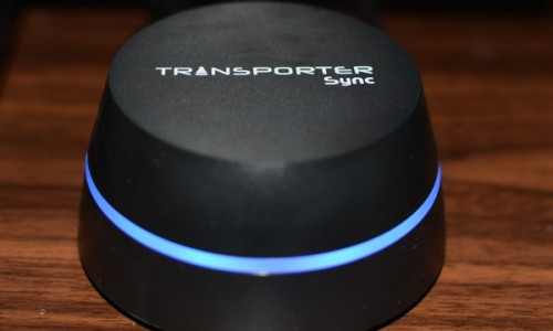 Transporter Sync Review